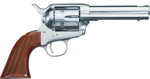 "Uberti 1873 Cattleman El Patron Cowboy Mounted Shooter NM, .45 Colt, 3.5"", SS"