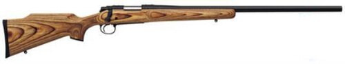 Remington 700 VLS Bolt 308 Winchester 26,  Brown Laminate Stock Blued,  4 rd