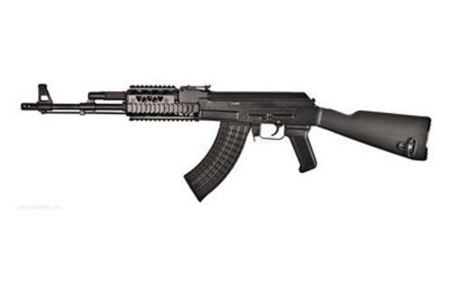 "Arsenal SAM7R Semi Auto Rifle, 7.62x39mm, 16"" Barrel, Milled Reciever, 10 Rd Magazine"