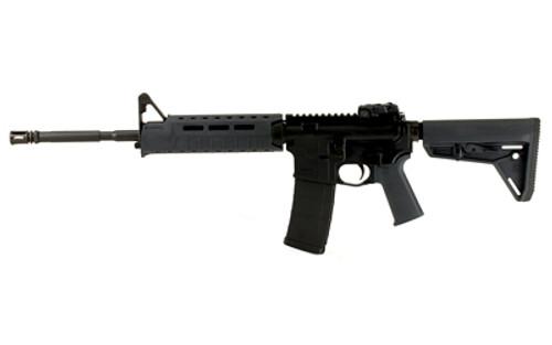 Colt LE6920 MPS STG, M4 Carbine, .223/5.56, Stealth Grey 30rd Mag