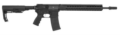 "Bushmaster Minimalist SD AR-15 5.56, 16"" Barrel, AAC Brake, 30rd Mag"
