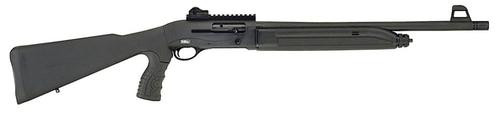 """TriStar, Raptor ATAC 12 Ga 3"""", 20"""" Barrel, Black Color, Synthetic Pistol Grip Stock, Right Hand, Cylinder Extended Choke, Ghost Ring Sight, 5Rd"""