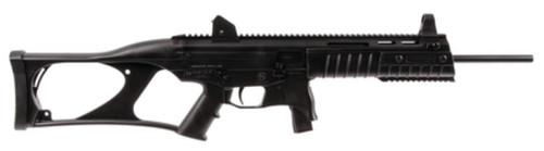 "Taurus CT40 Carbine 40SW 16"" Adjustable Rear Sight, Picatinny Rail, Thumbhole Stock, 10 Round"