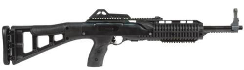 "Hi-Point Carbine 45 ACP 17.5"" Barrel, Black Skeletonized Stock"