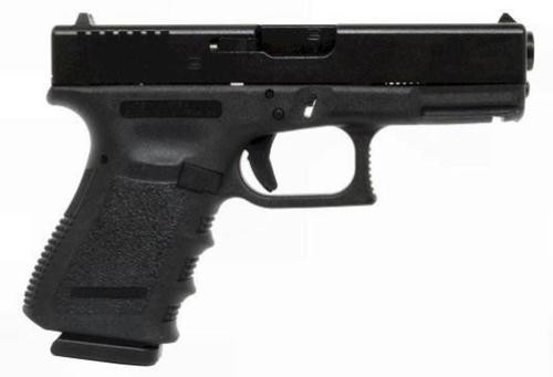 """Glock 23 Gen3 .40 SW 4"""" Barrel Fixed Sights 13 Rd Mag Made in the USA"""