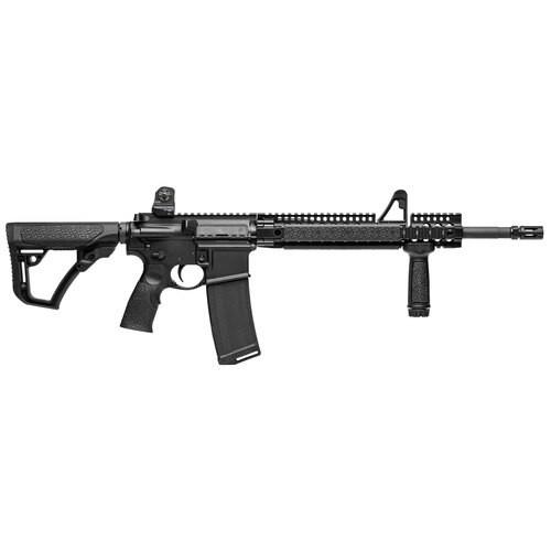 "Daniel Defense M4 Carbine v1 5.56 16"" Barrel DD Flash Suppressor, 30rd Mag"