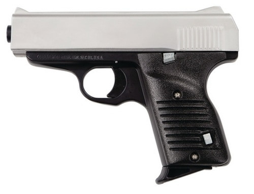 "Cobra Freedom FS .380 ACP 3.5"", Two-Tone Finish"