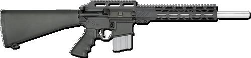 """RRA LAR-15 Varmint EOP AR-15 5.56/223 16"""" Barrel A2 Stock, 20 Rd Mag"""