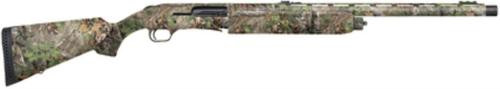 "Mossberg 935 Magnum Turkey 12 Ga 24"" 3.5"" Synthetic Stock Realtree Xtra Green"