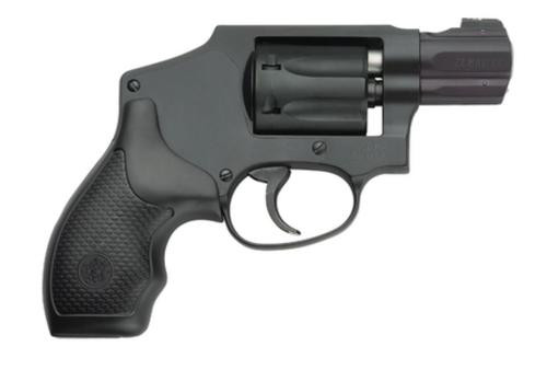 "Smith & Wesson 351C Airlite .22 Mag 1.875"" Barrel J Frame Synthetic Grip 7 Round"