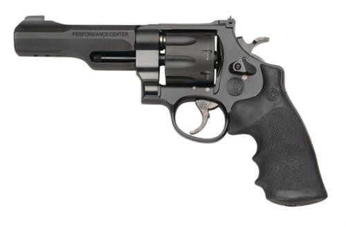 "Smith & Wesson 327 TRR8 357 Mag-38 Special +P , 5"" Barrel/Adjustable Sights, 8rd"