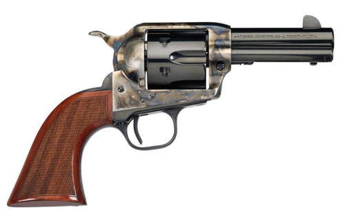 Uberti Cattleman Cowboy Mounted Shooter Trainer, 22LR, 12rd