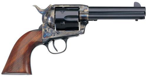 """Uberti 1873 Cattleman II New Model, .357 Mag, 4.75"""", Steel"""