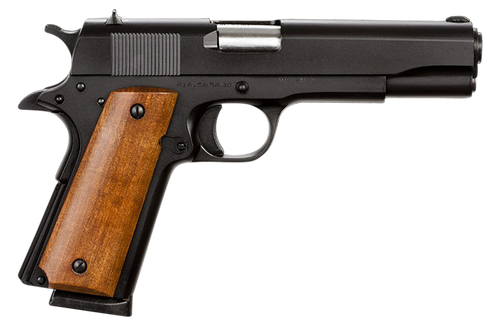 Rock Island Armory 1911A1, 8rd, Parkerized