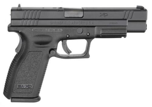 Springfield XD 40, 5 inch, Black