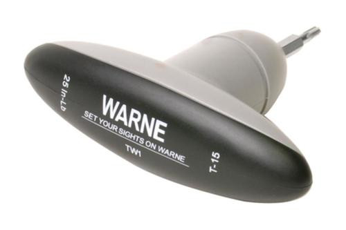 Warne 25In/Lb T-15 Torque Wrench