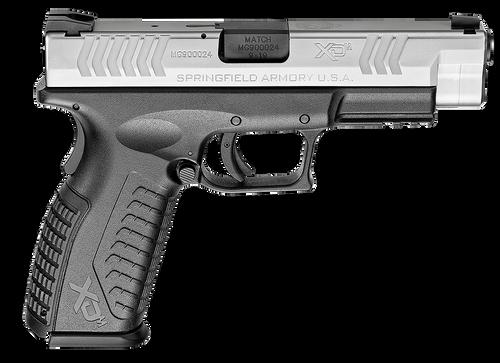 Springfield Xdm 9mm Bi-Tone 4.5,  Ep,  19 rd