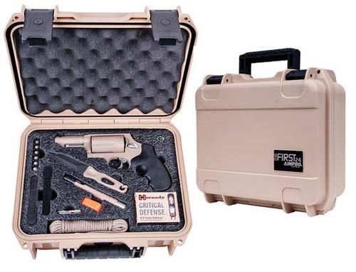 Taurus Judge .410 / .45 Colt Revolver W/ First 24 Gun Survival Kit