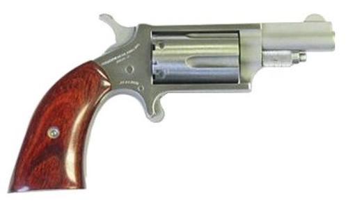 "NAA Boot Grip Model 22 Mag 1 5/8"" Barrel"