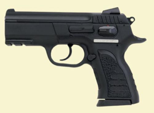 EAA Witness 45 ACP, Polymer Frame, Compact Size, 8 Rd Mags