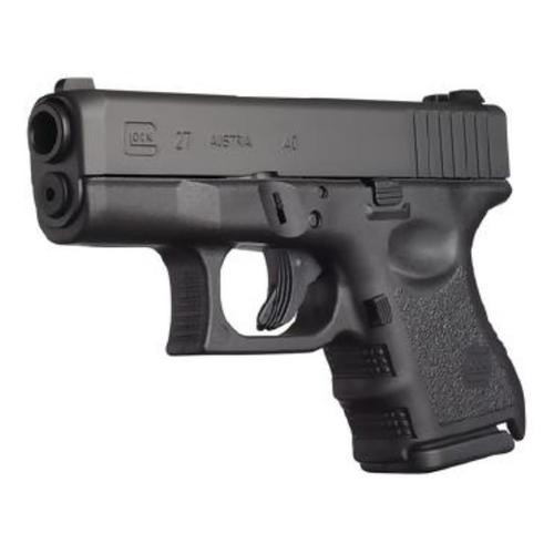 "Glock G27 Gen3, .40 S&W, 3.4"",, , Black, US Made,  9 rd"