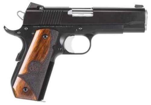 Dan Wesson Guardian Bobtail Commander .38 Super, Black Alloy,Tritium Sights, 9rd Mags