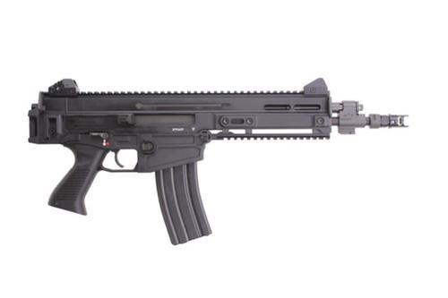 """CZ 805 Bren S1 Pistol 5.56/223 11"""" Barrel 30 Rd AR-15 Mag"""