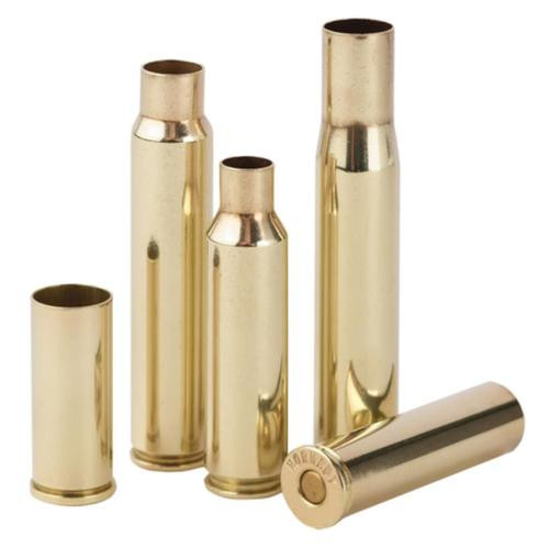 Hornady Unprimed Brass Cases .416 Remington Magnum, 50 Box