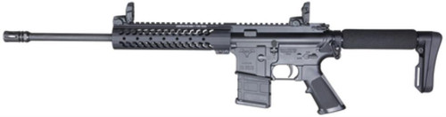 "DoubleStar Constant Carry Carbine 5.56 NATO 16"" Lightweight Barrel A-2 Flash Suppressor Black Finish 20rd"