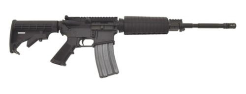 "CMMG M4-LE Rifle, 556, 16"" Barrel, Optics Ready Carbine"