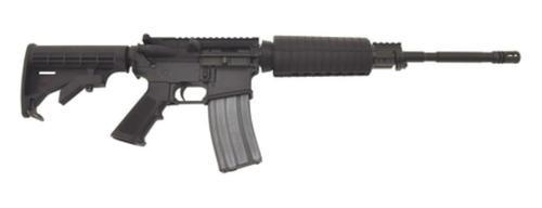 "CMMG M4-LE Rifle, 556, 16"" Barrel, Optics Ready Carbine"