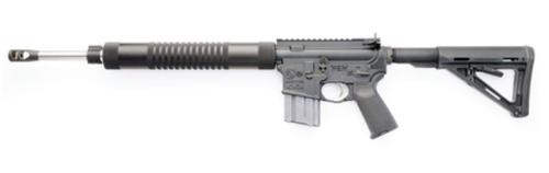 """Colt Competition CRE-18CA Expert *CA Approved* .223/5.56, 18"""" Barrel, MagPul 4 Position Stock,, rd,  10 rd"""