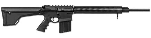 DPMS GII Hunter 308/7.62 20,  Magpul MOE Rifle Stock Black,  4 rd