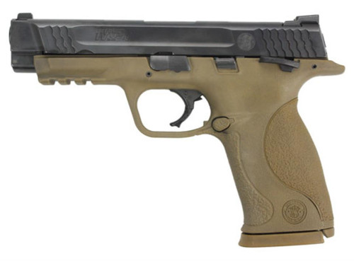 Smith & Wesson M&P45, 45 ACP, Flat Dark Earth, Fixed Sights, 10rd, USED
