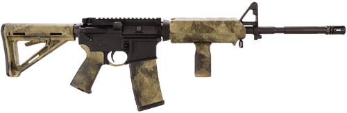 Colt LE6920 M4 Carbine, 5.56 Nato, ATACS Camo Furniture