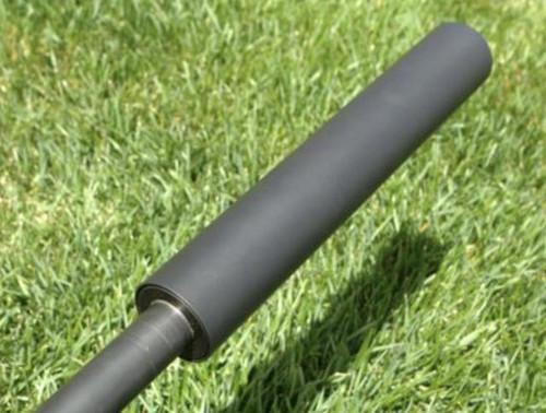 Thunder Beast Arms 30BA Suppressor, 5/8 X 24 Brake Attach, .30 CAl. Precision Rifle