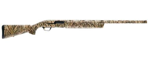 """Browning Maxus Camo 12 Ga 3"""" Chamber 28"""" Barrel Composite Stock Full Coverage Mossy Oak Shadow Grass Blades Camo"""