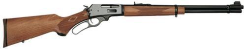 "Marlin Model 336 Lever 35 Rem 20"" Barrel American Walnut Stock 6rd"