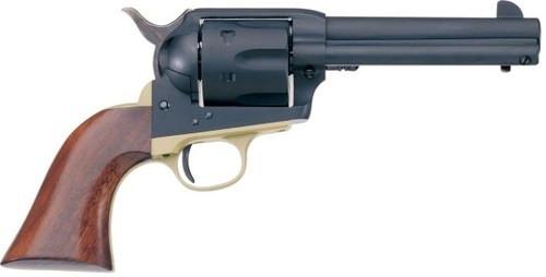"""Uberti 1873 Cattleman Hombre 45 Colt 4 3/4"""" Barrel SAA"""