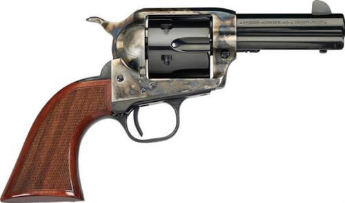 "Uberti 1873 Cattleman El Patron Cowboy Mounted Shooter, .357 Mag, 3.5"""
