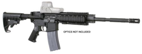 Armalite SPR AR-15 Mod 1 LE CARBINE, BLACK (SHORT GAS SYSTEM), 223/5.56