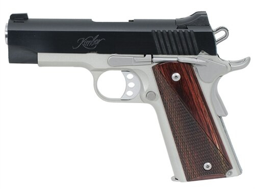 Kimber Pro Carry II (Two-Tone) 45 ACP
