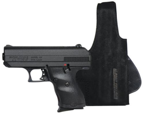 Hi-Point 9MM COMPACT 8 Round, Holster