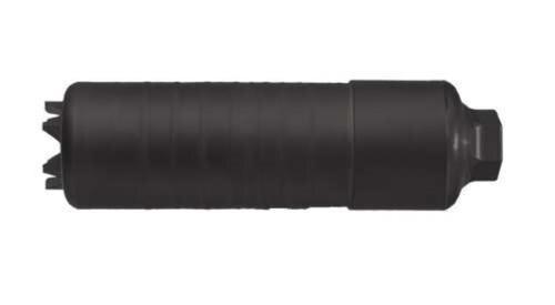 *D*Sig Silencer SRD556 5.56x45, Stainless, 1/2X28, Black
