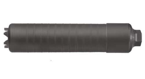 Sig Silencer SRD762 7.62x51, Stainless, 5/8x24 TPI, Black