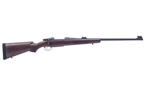 CZ 550 American Safari Magnum cal. .458 Lott Express Sights - Fancy grade stock