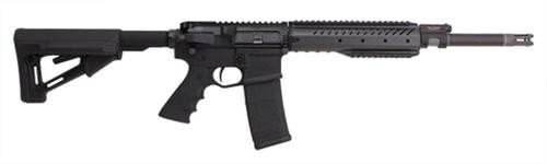 "Christensen CA-15 RECON Rifle, 16"" 223 REM Black, 30 Rnd Mag"