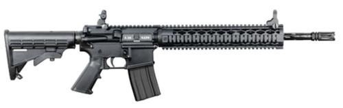 """YHM Yankee Hill Machine Black Diamond Specter XL Carbine 5.56mm NATO 16"""" Chrome-Lined Barrel 1:7"""" Twist With Flash Hider Flip Sights Adjustable Commercial Carbine Stock 30rd"""