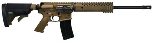 Diamondback DB-15 AR-15 300 AAC BLACKOUT, Flat Dark Earth