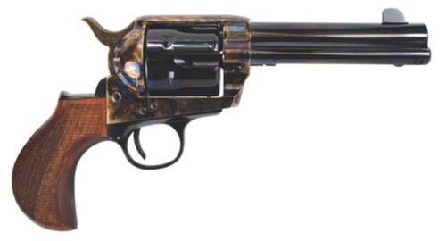 Cimarron S.A. Frontier Bird''s Head .45 Long Colt 4.75 Inch Barrel Blue